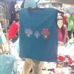 เสื้อผ้าลดราคา มือ1 ขายลดสต๊อค ราคาเบาๆ ถูกที่สุดในโบ๊เบ๊ หน้าทางเข้าโบ๊เบ๊ เลยจ้า